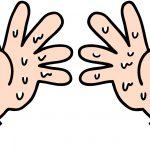 手汗とおさらば!イオントフォレーシスがすごい。
