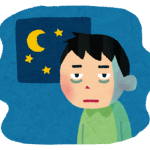 眠すぎるときに起こる、夢と現実を行ったり来たりする感じがすごい好き(寝たい)