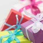 プレゼントの選び方
